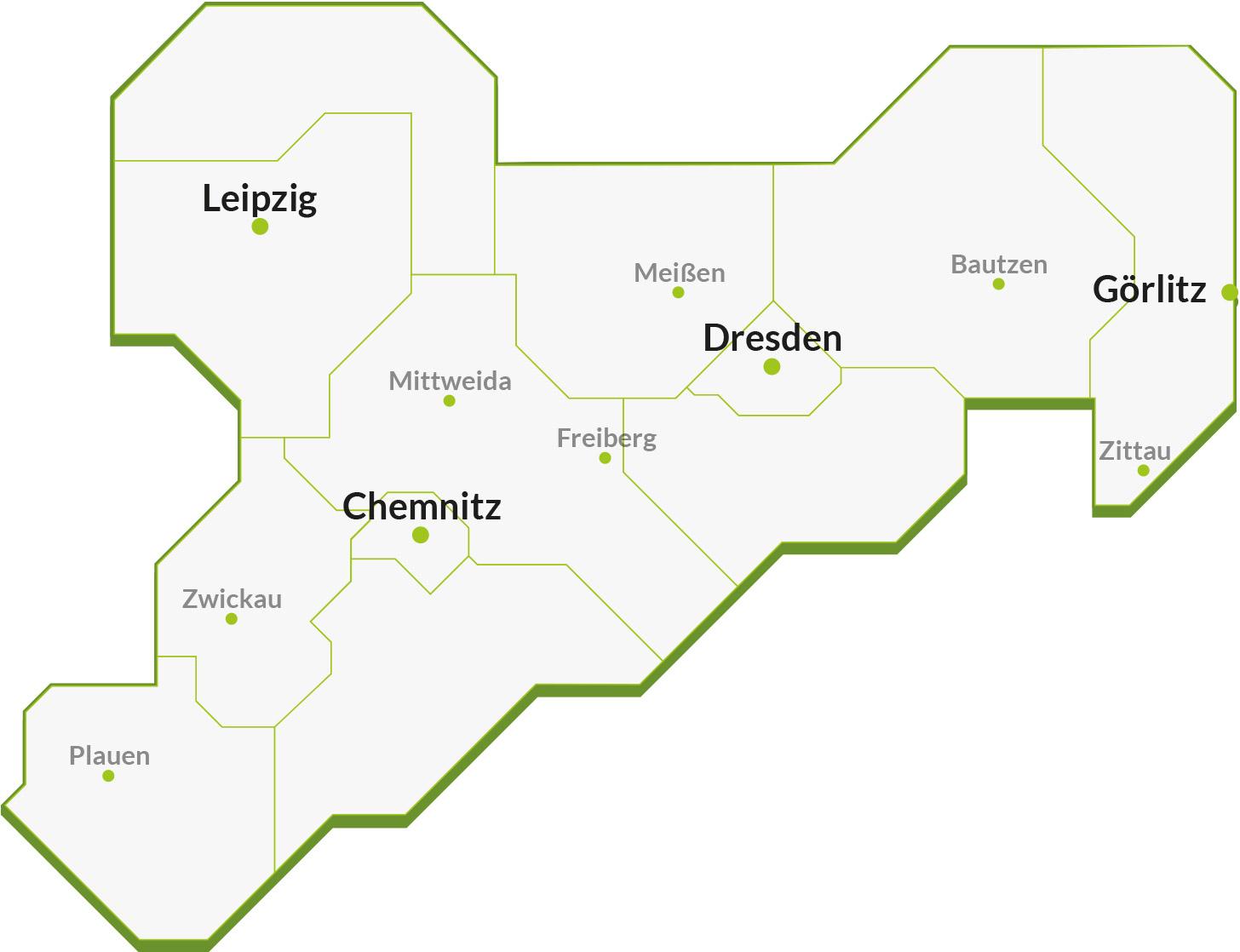 Leipzig Karte Sachsen.Studienabbruch Eine Weitere Wordpress Website
